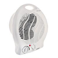 Тепловентилятор 2000Вт 2 режима тепла ZIMBER, 11198