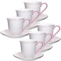 Чайный сервиз Loraine 12 предметов 220 мл 29012