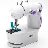 Швейная машинка 2 разные скорости, 2 винта Zimber, 10920