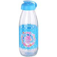 Бутылка для напитков из стекла 0,5 л Mayer&Boch, 80542-2