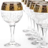 Набор бокал для вина Mayer&Boch «Венеция» 6 шт 411/32