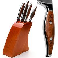 Набор кованых ножей Mayer&Boch на подставке 23626