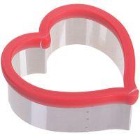 Форма для сэндвичав в форме сердца и контейнер Mayer&Boch, 24004
