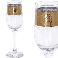 Набор бокалов для шампанского Mayer&Boch 6 шт 160-41
