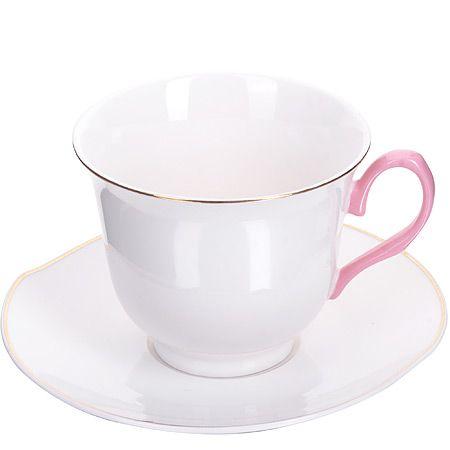 Чайный сервиз из 12 предметов 220 мл «Нежность» LORAINE, 26643
