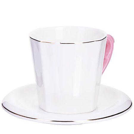 Чайный сервиз из 12 предметов 220 мл «Нежность» LORAINE, 26644