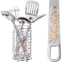 Набор кухонных принадлежностей Mayer&Boch 7 предметов из стали 28275