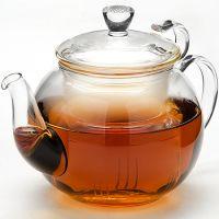 Заварочный чайник Mayer&Boch из стекла 600 мл 435 г с крышкой 24937