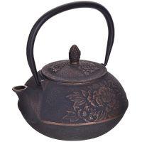 Чайник заварочный чугунный 0,900 л Mayer&Boch, 28350