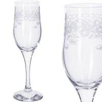 Набор из 6 стаканов для шампанского 200 мл Mayer&Boch, MS160-07-01