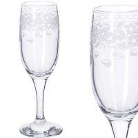 Набор стаканов для шампанского Mayer&Boch 6 шт 190 мл 419-07-01