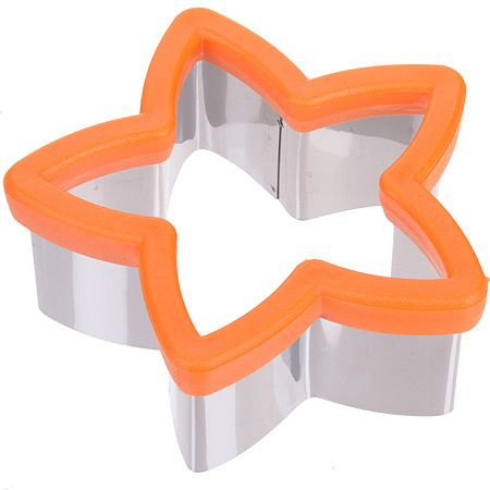 Форма для сэндвича в форме звезды и контейнер Mayer&Boch, 24002