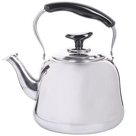 Чайник литой 2 л, со свистком, Mayer&Boch, 23505
