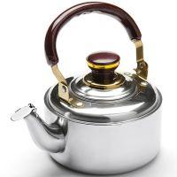 Заварочный чайник Mayer&Boch с фильтром 1 л из металла 400
