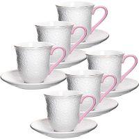 Чайный сервиз Loraine 12 предметов 220 мл в подарочной упаковке 29009