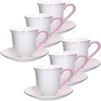 Чайный сервиз Loraine 12 предметов на 6 персон 29010