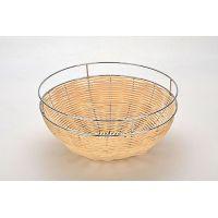 Хлебница и фрутница плетеная 26-12 см Mayer&Boch, 20944