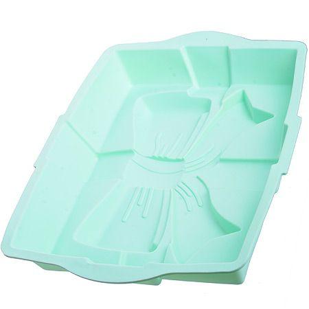 Форма для кекса с ручкой из силикона, 1,4 л 31х2 Mayer&Boch, 21981