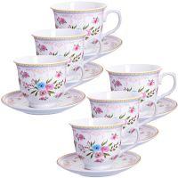 Чайный сервиз 220 мл в подарочной упаковке Lorain, 26430