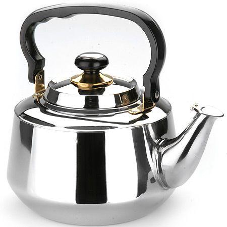 Чайник из металла 3 л Mayer&Boch, 1038