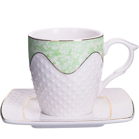 Чайный сервиз 200 мл в подарочной упаковке Lorain, 26831