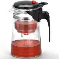 Заварочный чайник Mayer&Boch 750 мл стеклянный 4024