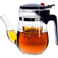 Заварочный чайник Mayer&Boch из стекла 500 мл 4027