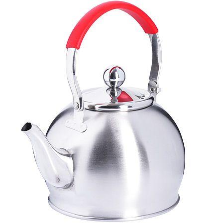 Заварочный чайник Mayer&Boch матовый 1 л 340 г 29006