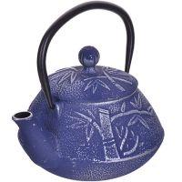Чайник заварочный чугунный 0,800 л Mayer&Boch, 28351