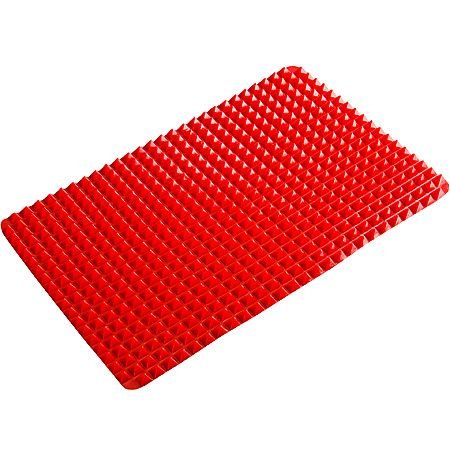 Коврик для выпечки Mayer&Boch «Сковорода-Пирамида» 41x29 см 26051