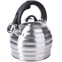 Чайник 3,2л из нержавеющей стали со свистком Mayer&Boch, 28557