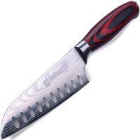 Нож Mayer&Boch DOMASCUS 12 см дамасская сталь 28033