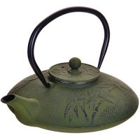 Чайник заварочный чугунный 0,800 л Mayer&Boch, 28348