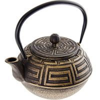 Чайник заварочный из чугуна 1,5 л Mayer&Boch, 23696