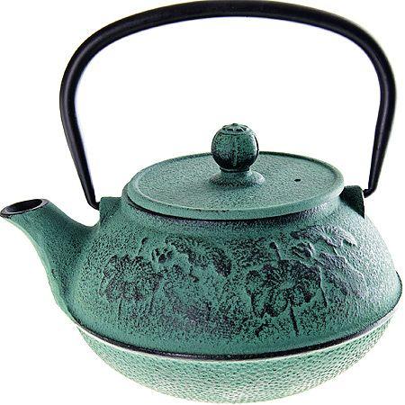 Чайник заварочный из чугуна 1 л Mayer&Boch, 23700