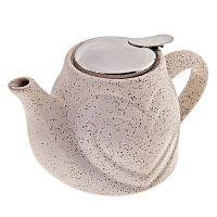 Заварочный чайник LORAINE 500 мл керамический 29360