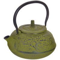 Чайник заварочный чугунный 1,100 л Mayer&Boch, 28352