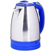 Чайник электрический ZIMBER 1,5 л 1800 Вт цвет синий 11245
