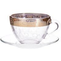 Чайная пара 200 мл Венеция Mayer&Boch, MS1416+1349-32