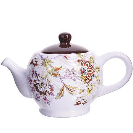 Чайник заварочный 930 мл, LORAINE, 24849-1