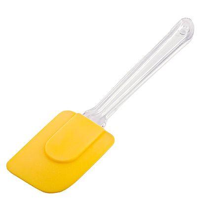 Набор кухонный Mayer&Boch 3 предмета силикон цвет жёлтый 29372