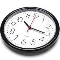 Часы настенные Маленькие 25*25 см, 0134м