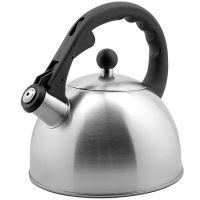 Чайник 2,5 л металлический со свистком Mayer&Boch, 23196