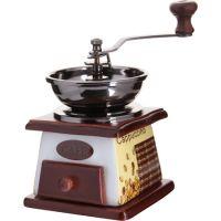 Кофемолка ручная с металлической воронкой Mayer&Boch, 27830