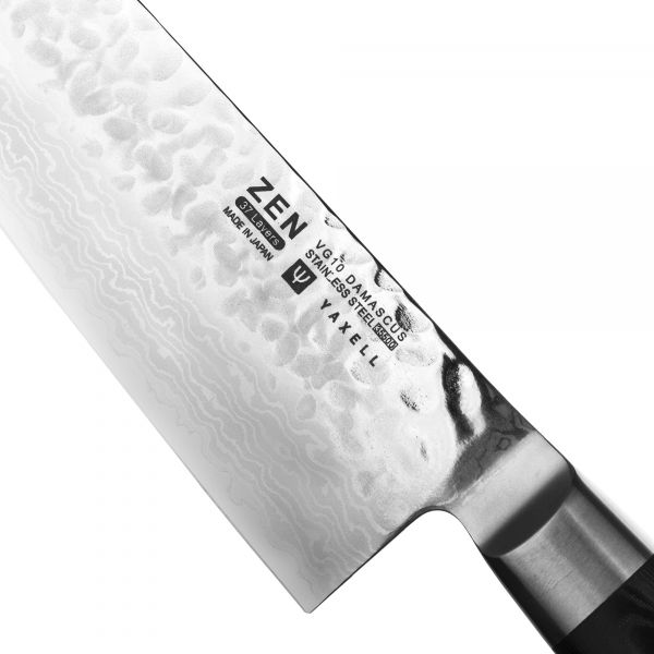 Нож поварской Шеф YAXELL Zen 20 см YA35500