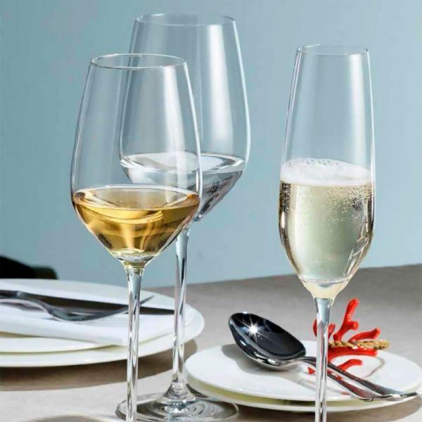 Набор фужеров для белого вина 420 мл SCHOTT ZWIESEL Fortissimo 6 шт, 112 492-6