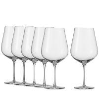 Набор бокалов для красного вина «Bordeaux» SCHOTT ZWIESEL Air 6 шт 827 мл 119604-6