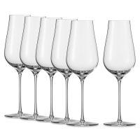 Набор фужеров для шампанского SCHOTT ZWIESEL Air 6 шт 322 мл 119607-6