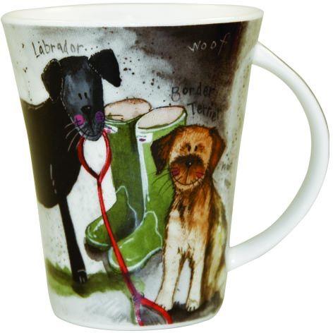Кружка Churchill «Собаки» 370 мл ALCK00061