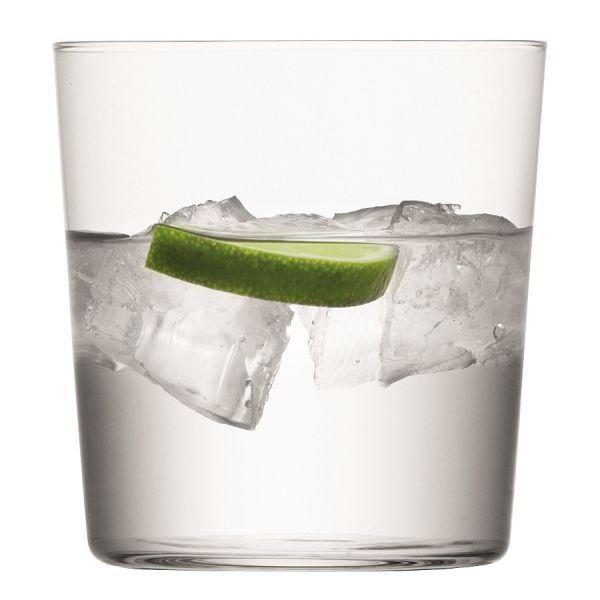 Набор из 4 стаканов Gio, 390 мл G060-13-992A